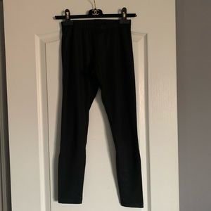 American Apparel leggings small